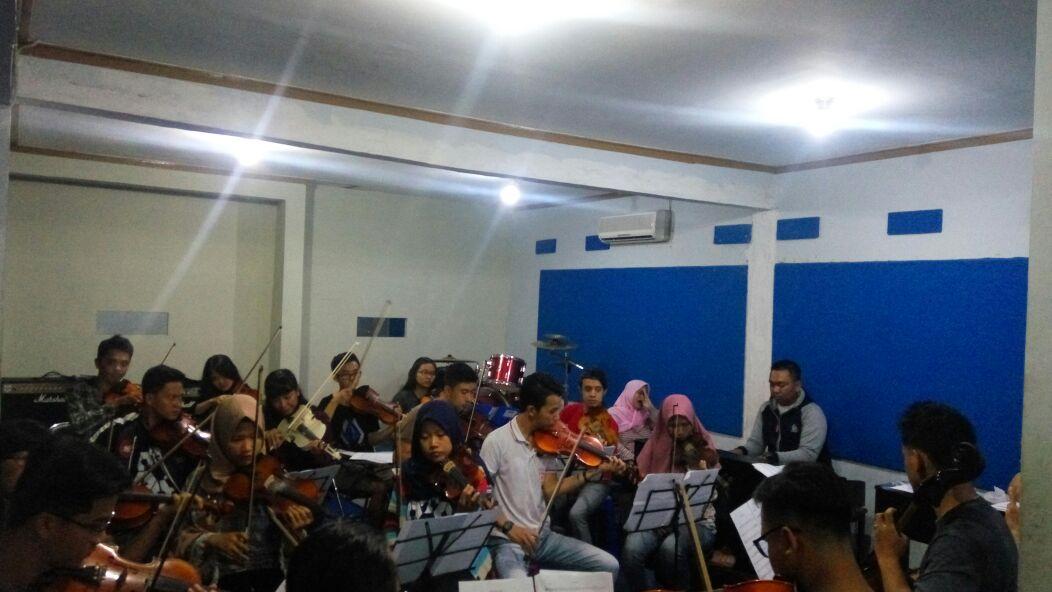 Cahaya Cakrawala Orchestra dan Karawitan PSTM Akan Turut Memeriahkan MTQ Mahasiswa Nasional 2017