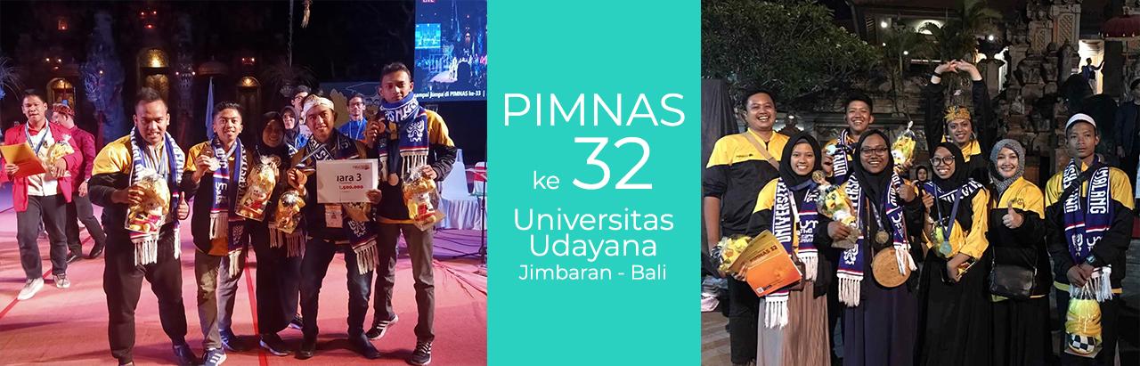 Hebat! Tim UM Raih Dua Emas dan Empat Perunggu di PIMNAS ke-32